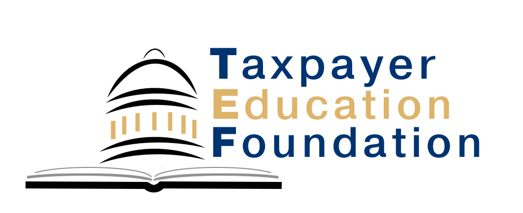 Taxpayer Education Foundation